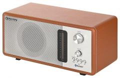 Retro radio / Bluetooth HRA-1350US/BT